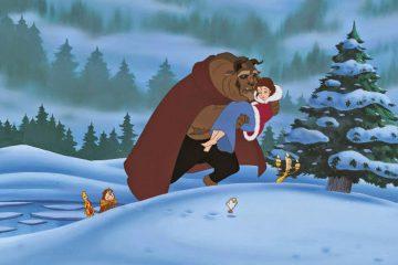 Die Schoene und das Biest Weihnachtszaube