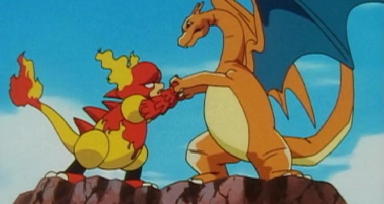 Pokemon Staffel 2