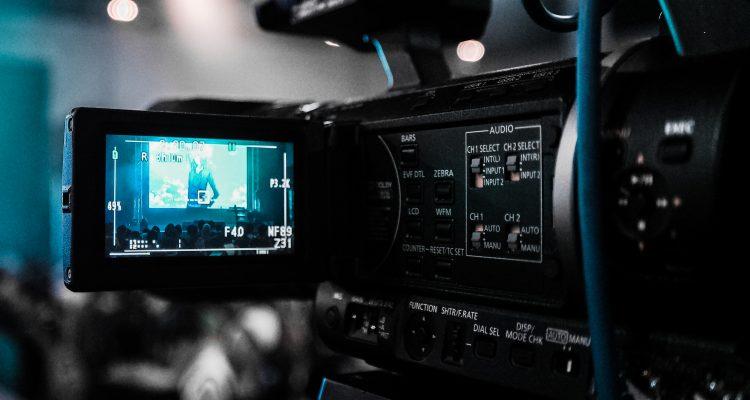 Berufe beim Film