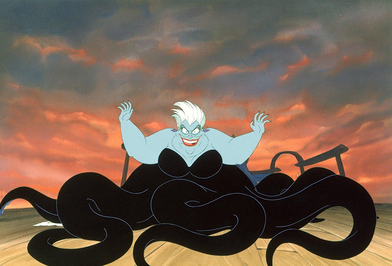 Arielle Die Meerjungfrau Film Rezensionende