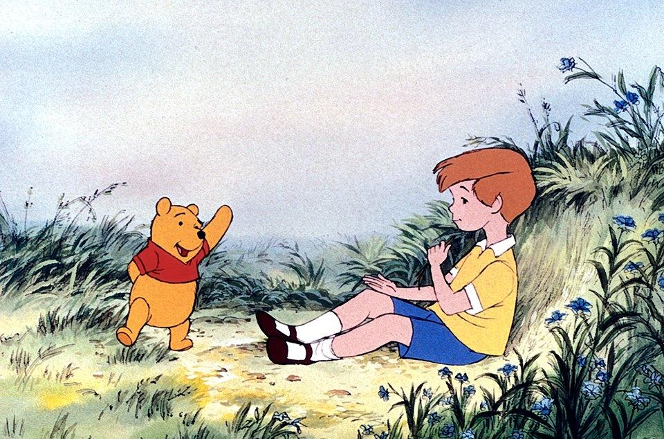 Die vielen Abenteuer von Winnie Puuh   Film-Rezensionen.de