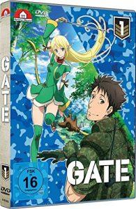 Gate Vol 1