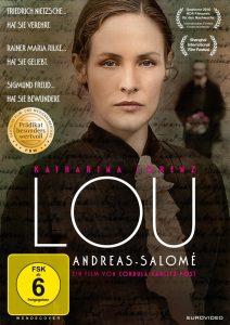 Lou Andreas Salome Film Stream