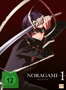 Noragami Aragoto Vol 1