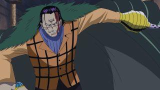 One Piece 8 Abenteuer in Alabasta