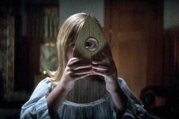 Ouija Ursprung des Bösen