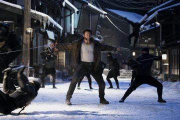 Wolverine Weg des Kriegers