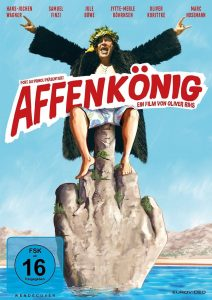Affenkoenig DVD