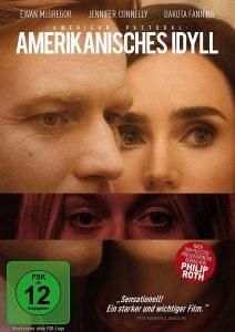 Amerikanisches Idyll DVD