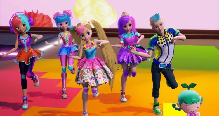 Barbie Die Videospielheldin