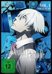 Death Parade Vol 1