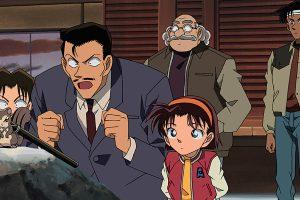 Detektiv Conan 7 Die Kreuzung des Labyrinths
