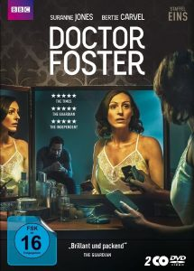 Doctor Foster Staffel 1