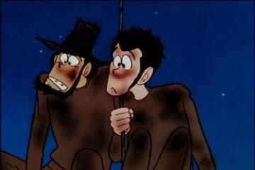 Lupin III Staffel 1