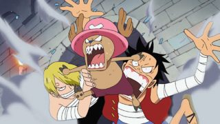 One Piece Film 9