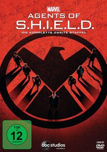 Agents of SHIELD Staffel 2