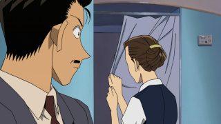 Detektiv Conan 8 Film Der Magier mit den Silberschwingen