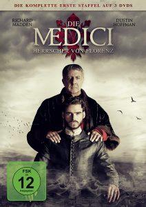 Die Medici Herrscher von Florenz Staffel 1