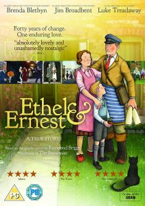 Ethel and Ernest