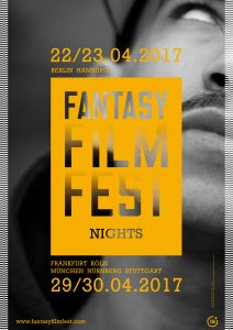 Fantasy Filmfest Nights 2017