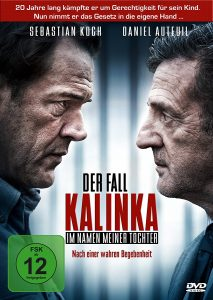 Im namen meiner Tochter DVD Der Fall Kalinka