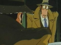 Lupin III Bye Bye Lady Liberty