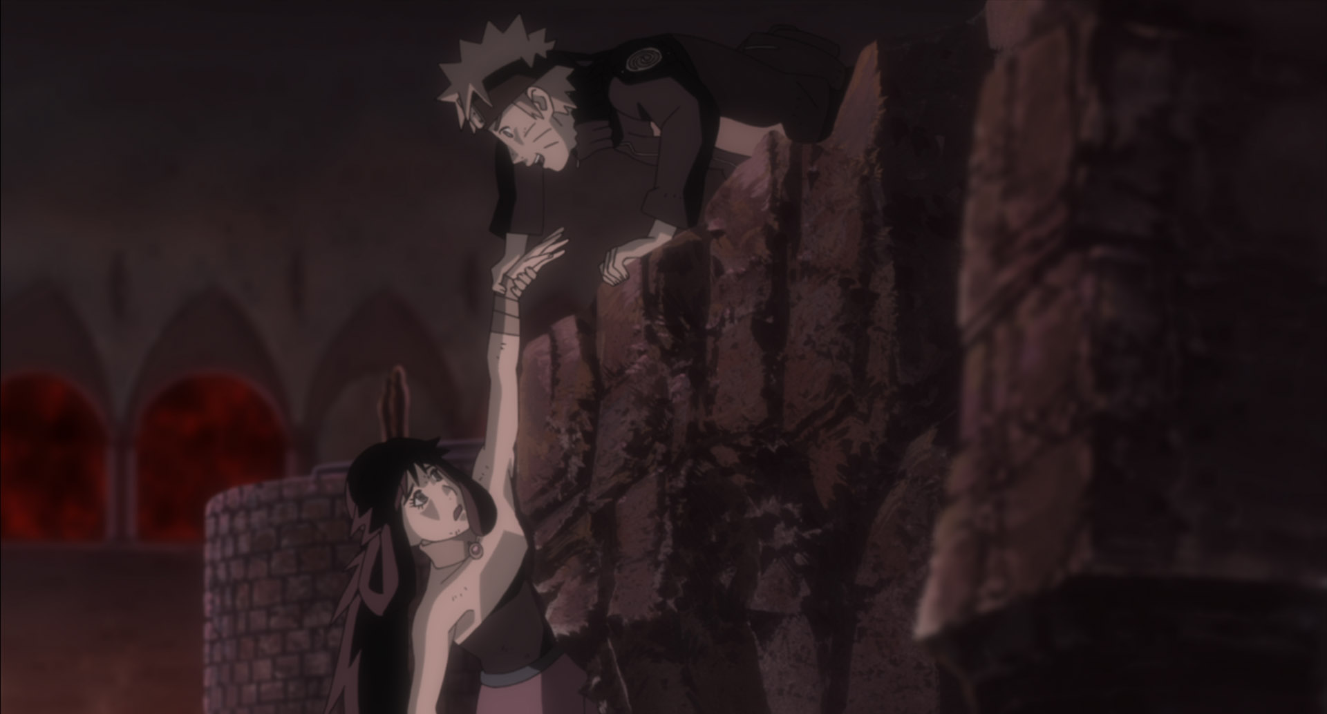 download naruto shippuden the movie the lost tower sub indonesia