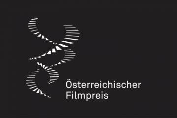 Oesterreichischer Filmpreis logo schwarz