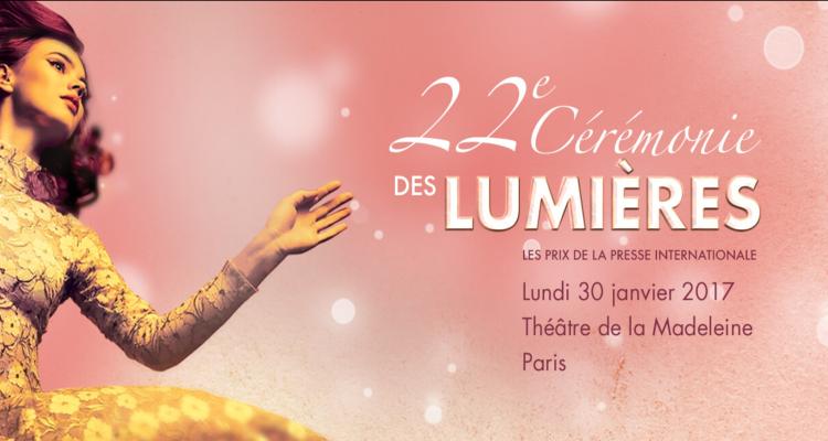 Prix Lumieres 2017