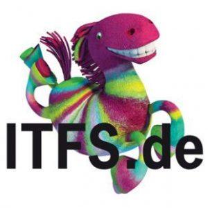 Internationales Trickfilm Festival Stuttgart Logo