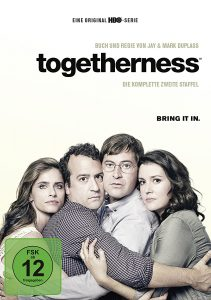 Togetherness Staffel 2