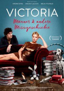 Victoria Maenner und andere Schwierigkeiten