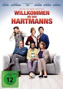 Willkommen bei den Hartmanns DVD