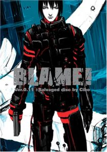 Blame 2003