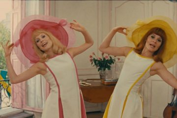 Die Mädchen von Rochefort