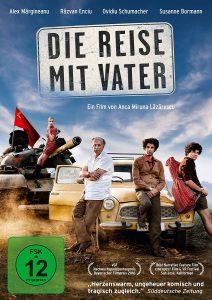 Die Reise mit Vater DVD