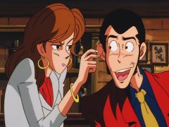 Lupin III The Hemingway Papers
