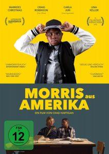 Morris aus Amerika DVD