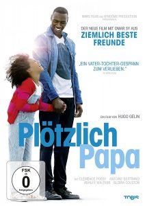 Ploetzlich Papa DVD