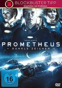 Prometheus Dunkle Zeichen