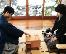 Satoshi A Move for Tomorrow