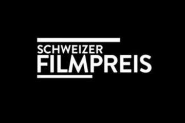 Schweizer Filmpreis - Logo
