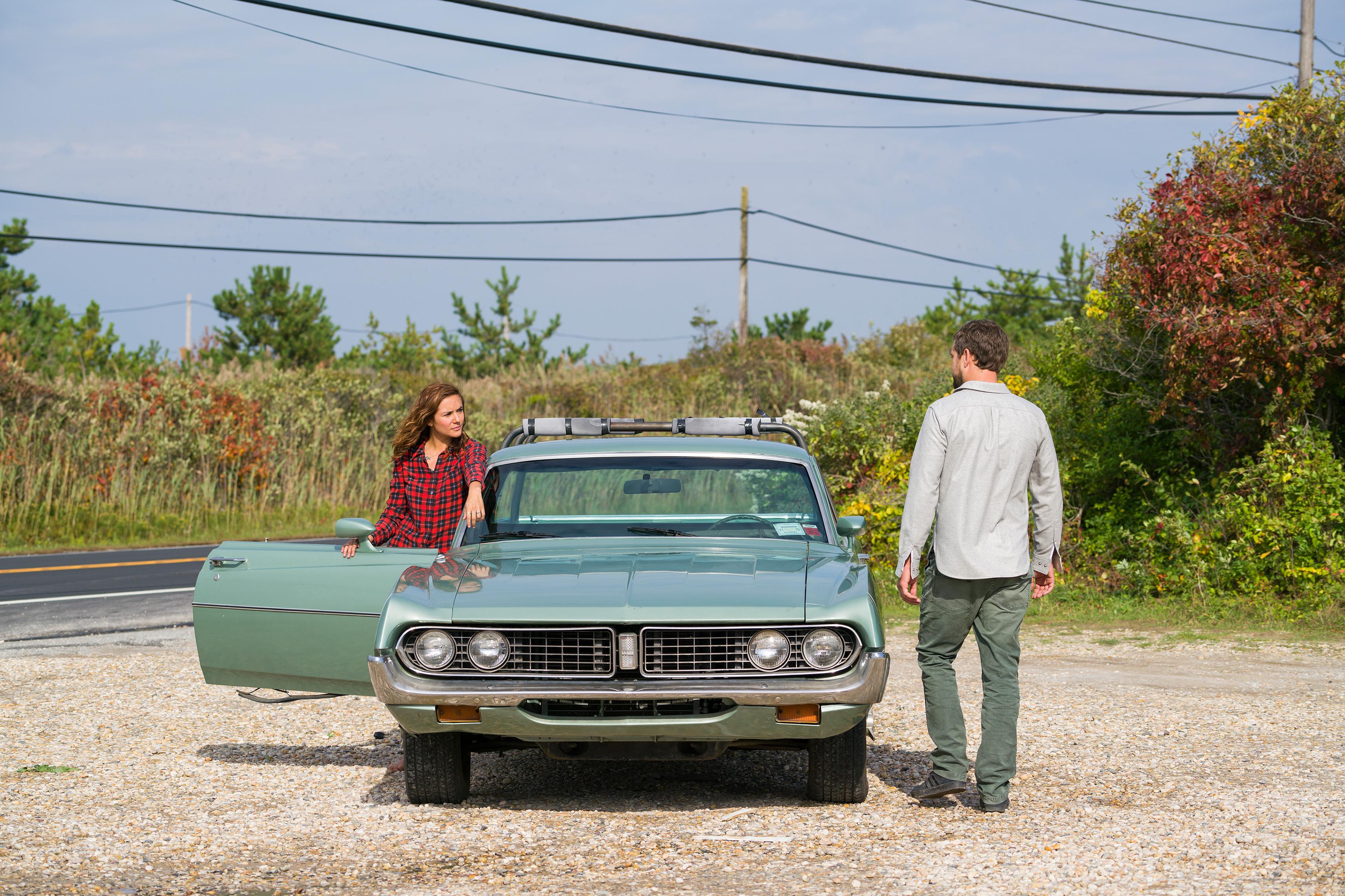 The Affair Staffel 2