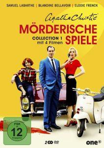 Agatha Christie Moerderische Spiele Collection 1