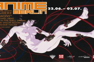 Anime Berlin 2017