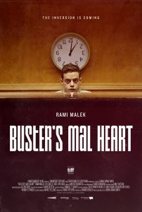 Busters Mal Heart