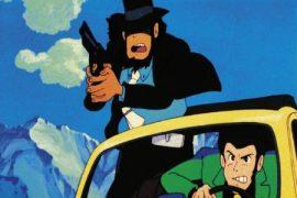 Lupin III - Das Schloss von Cagliostro (1979)