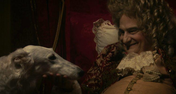Der Tod von Ludwig XIV