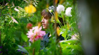Der wunderbare Garten der Bella