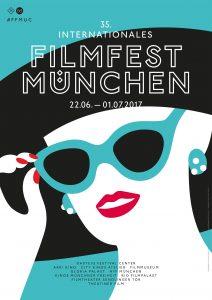 Filmfest Muenchen 2017